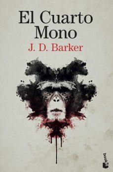 Descarga de libros de texto de electrónica EL CUARTO MONO de J.D. BARKER en español 9788423355655