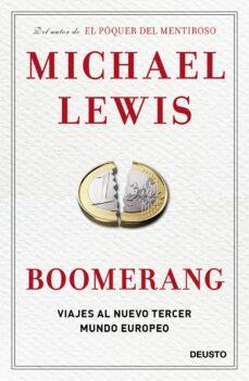 boomerang: viajes al nuevo tercer mundo europeo-michael lewis-9788423409655