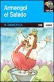 Viamistica.es Armengol El Salado (El Rey Que Se Enamoro Del Mar) Image