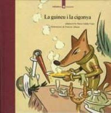 Curiouscongress.es La Guineu I La Cigonya: Faula De La Fontaine (3ª Ed.) Image