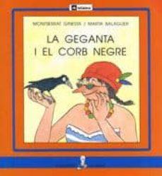 Eldeportedealbacete.es La Geganta I El Corb Negre Image