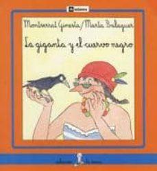 Encuentroelemadrid.es La Giganta Y El Cuervo Negro Image
