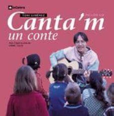 Chapultepecuno.mx Canta M Un Conte (Incluye Cd) Image