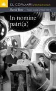 Lofficielhommes.es In Nomine Patri(a) Image