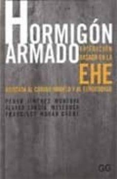 hormigon armado-pedro jimenez montoya-alvaro garcia meseguer-francisco moran cabre-9788425218255
