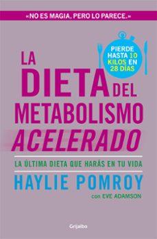 Dieta metabolismo acelerado argentina