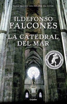 la catedral del mar (edicion conmemorativa 10º aniversario)-ildefonso falcones-9788425354755