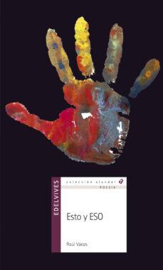 Descargar ESTO Y ESO gratis pdf - leer online