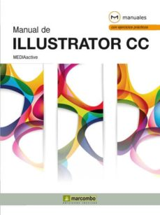 manual illustrator cc-9788426720955