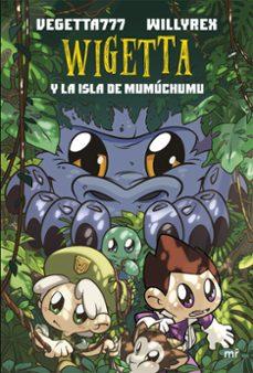 Valentifaineros20015.es Wigetta Y La Isla De Mumuchumu Image