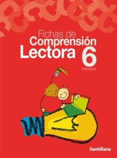 Titantitan.mx Fichas De Comprension Lectora 6 (Primaria) Image