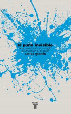 Descargar EL PUÃ'O INVISIBLE (PREMIO ISABEL POLANCO) gratis pdf - leer online