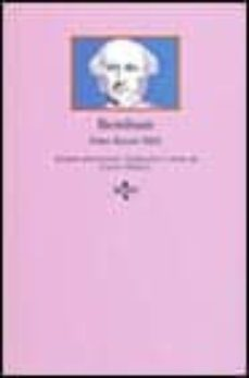 bentham-john stuart mill-9788430923755