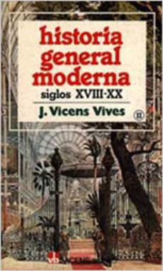 historia general moderna 2-jaume vicens vives-9788431619855