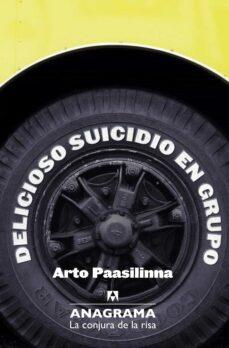 Geekmag.es Delicioso Suicidio En Grupo Image