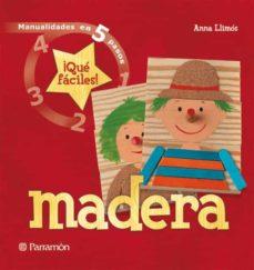 Descargas de libros de audio gratis para iPod MADERA de