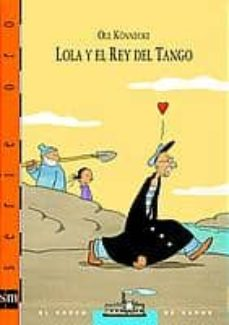 Permacultivo.es Lola Y El Rey Del Tango Image