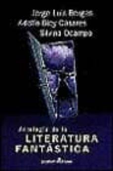 Geekmag.es Antologia De La Literatura Fantastica Image