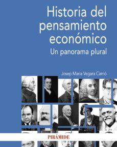 Permacultivo.es Historia Del Pensamiento Economico Image