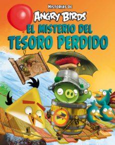 Permacultivo.es Angry Birds. El Misterio Del Pajaro Verde (Historias De Angry Bir Ds) Image