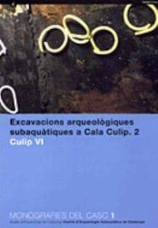 Vinisenzatrucco.it Excavacions Arqueologiques Subaquatiques A Cala Culip (2). Culip Vi Image