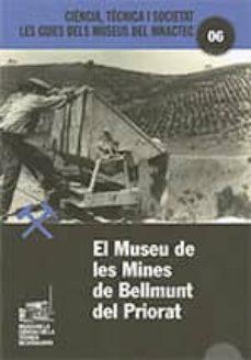 Geekmag.es El Museu De Les Mines De Bellmunt Del Priorat Image