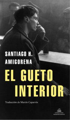 Viamistica.es El Gueto Interior Image