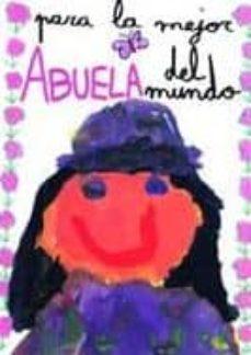 Chapultepecuno.mx Para La Mejor Abuela Del Mundo Image