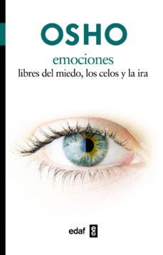 emociones. libres de miedo, los celos y la ira (ebook)-9788441423855