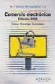 Geekmag.es Comercio Electronico (Ed. 2008) (Guia Practica) Image