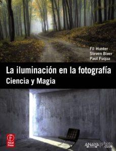 Mrnice.mx La Iluminacion En La Fotografia: Ciencia Y Magia Image
