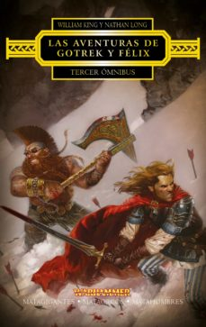 Descargarlo gratis libros en pdf. GOTREK Y FÉLIX. TERCER ÓMNIBUS 9788445003855 MOBI de WILLIAM KING, NATHAN LONG