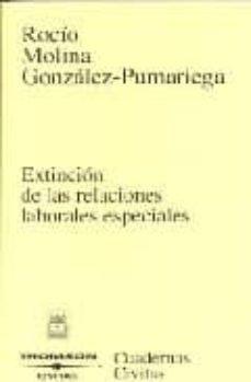 Alienazioneparentale.it Extincion. Relaciones Laborales Especiales Image