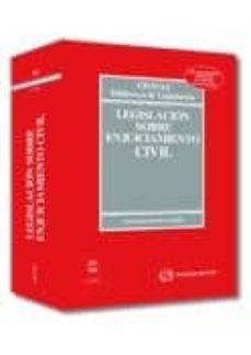 Geekmag.es Legislacion Enjuiciamiento Civil (33ª Ed.) Image