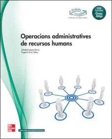 Elmonolitodigital.es Operacions Administratives De Recursos Humans Image