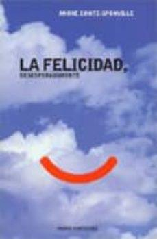 Inmaswan.es La Felicidad, Desesperadamente Image