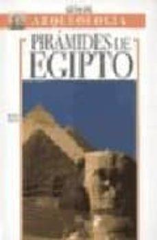 piramides de egipto-alberto siliotti-9788466211055