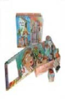 Inmaswan.es El Soldadito De Plomo (Cubopuzzles) (Incluye 12 Cubos) Image
