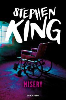 Descargar gratis ebooks epub para iphone MISERY de STEPHEN KING (Spanish Edition)