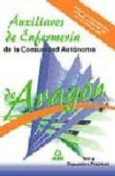 Ojpa.es Auxiliares De Enfermeria De La Comunidad Auronoma De Aragon. Team Rio Volumen Ii Image