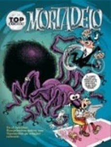 Upgrade6a.es Top Comic Mortadelo Nº 24 Image