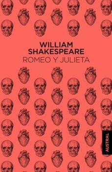 Descargar gratis ebooks pdf ROMEO Y JULIETA de WILLIAM SHAKESPEARE en español FB2 ePub