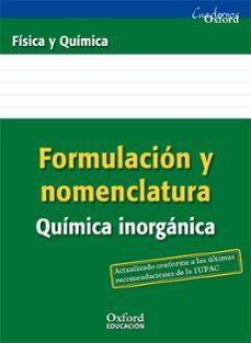 Permacultivo.es Formulacion Y Nomenclatura. Quimica Inorganica Image