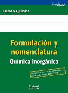 Iguanabus.es Formulacion Y Nomenclatura. Quimica Inorganica Image