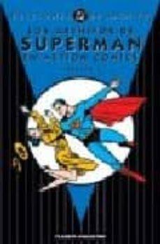 Chapultepecuno.mx Los Archivos De Superman Nº 2 Image