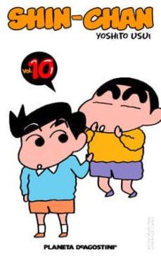 Permacultivo.es Shin-chan Nº 10 Image
