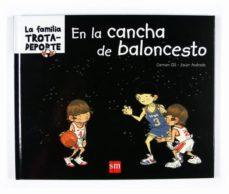 Padella.mx En La Cancha De Baloncesto Image