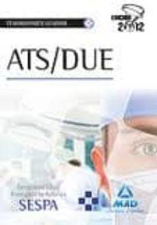 Concursopiedraspreciosas.es Ats/due Del Servicio De Salud Del Principado De Asturias. Test De La Parte General Image