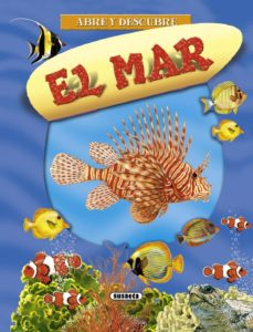 Geekmag.es El Mar Image