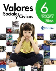 Permacultivo.es En Curso Valores Sociales Y Cívicos 6º Primaria Andalucía Image